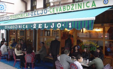 A place for people who know their cevapcici
