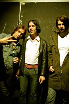 Fm4v2 Orf At Prime Cuts The Cribs The New Fellas