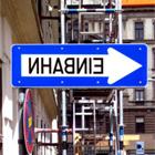 Einbahnstraße  Arbeiten und Projekte von Martin Krenn Galerie Vor Ort Wohlmutstrasse 14-16, 1020 Wien  Eröffnung: 11. Mai 2006, 19 Uhr Dauer: 12. Mai bis 10. Juni 2006