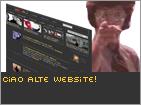 Ciao, alte FM4-Website!