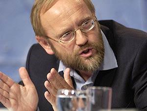 Martin Ebel (Bild: ORF - Johannes Puch)