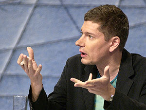 Klaus Nüchtern (Bild: ORF - Johannes Puch)