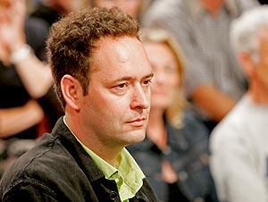 Thomas Lang (Bild: Johannes Puch)