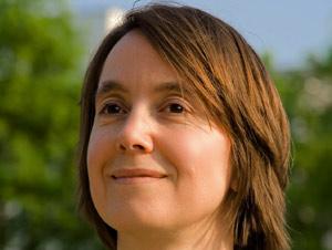 Kathrin Passig, Autorin, TDDL 2006 (Foto: © Johannes Jander)