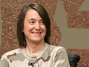 Kathrin Passig, Autorin (Bild: Johannes Puch)