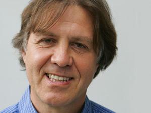 Norbert Scheuer, Autor (Bild: Johannes Puch)