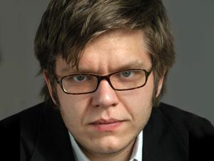 Martin Becker (Foto: Susanne Schleyer)