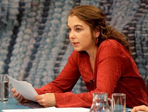 Silke Scheuermann (Bild: Johannes Puch)